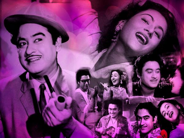 Kishore Kumar Birthday Special His Love Story With Iconic B