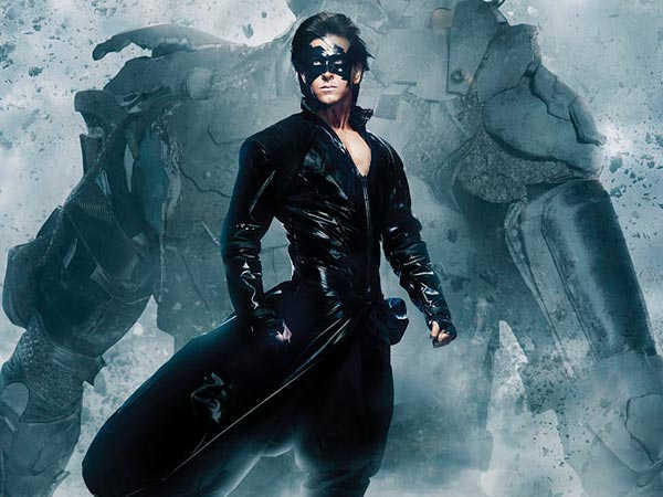 Priyanka Chopra Finally Doing Hrithik Roshan Krrish