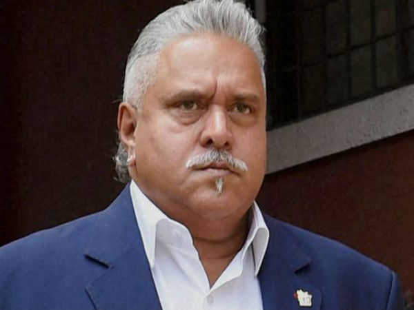 To Safeguard Assets Mallya Plans Return India He Is Likely