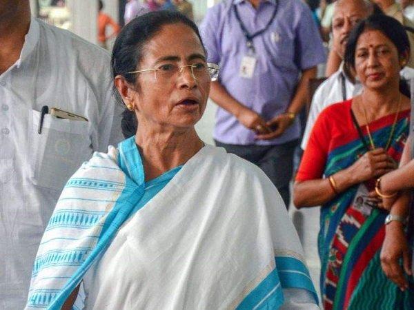 Nrc Mamata Banerjee Was Dramatic Over Bangladeshi Immigrant