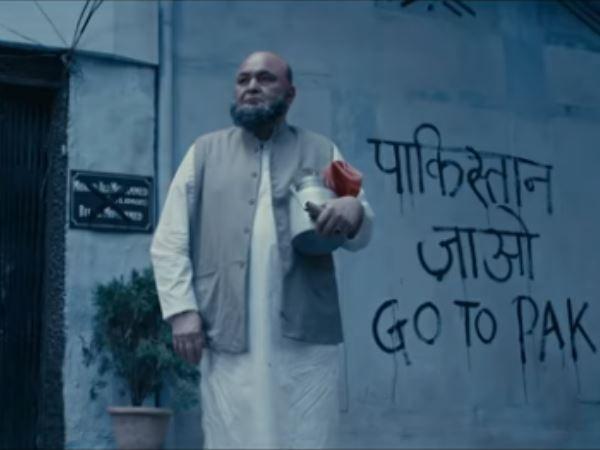 The Release Rishi Kapoor Taapsee Pannu S Mulk Has Hit Roadbl