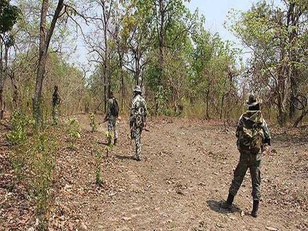 Chhattisgarh 14 Naxals Killed An Encounter With Security Forces