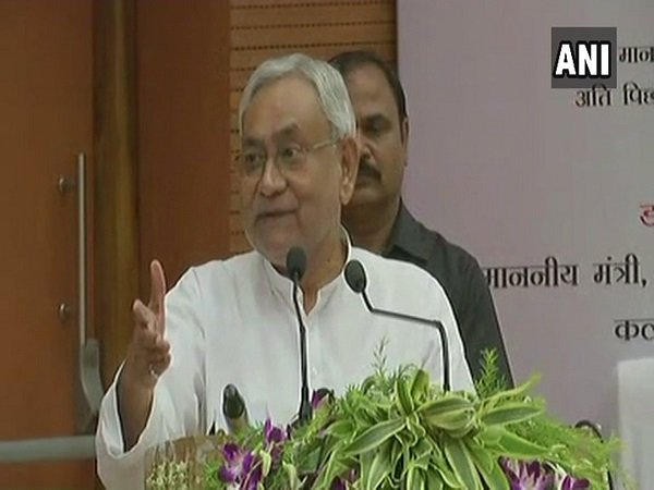 Bihar Chief Minister Nitish Kumar Reaction On One Nation One Election