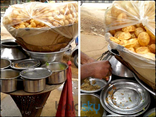 These Health Benefits Pani Puri Will Make You Crave Them