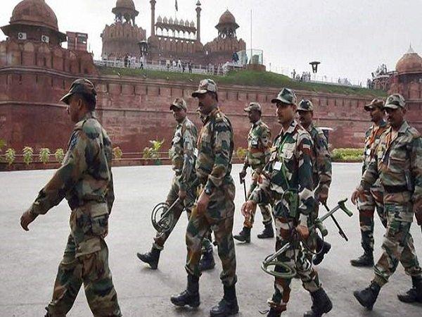 Independence Day: પીએમ મોદીને પતંગોથી બચાવવા સ્પેશિયલ ફોર્સ તૈનાત