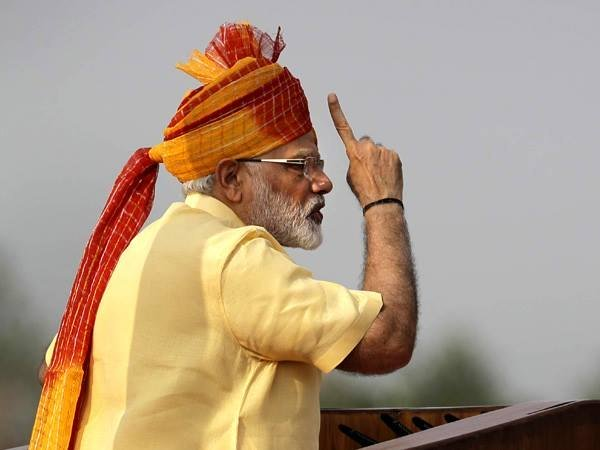Narendra Modi Independence Day Speech Be Live Streamed On Go