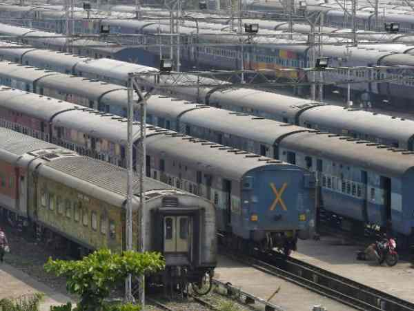 Good News Indian Railways Reduces Ac Fares Of Express Trains
