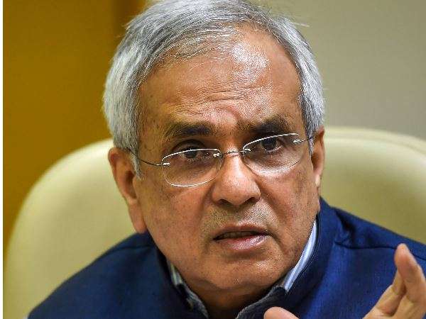 Niti Aayog Vice Chairman Rajiv Kumar Says I Have No Answer