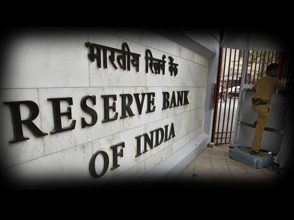 Rbi Annual Report The Year 2017 18 Claims Big Boost The Indi