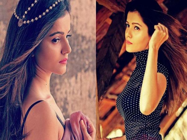 Shakti Astitva Ke Ehsaas Ki Fame Rubina Dilaik Is Bold Beauty