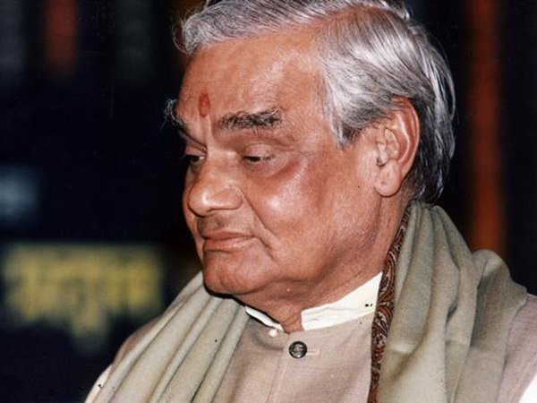 After The News Death Atal Bihar Vajpayee Leaders From Across