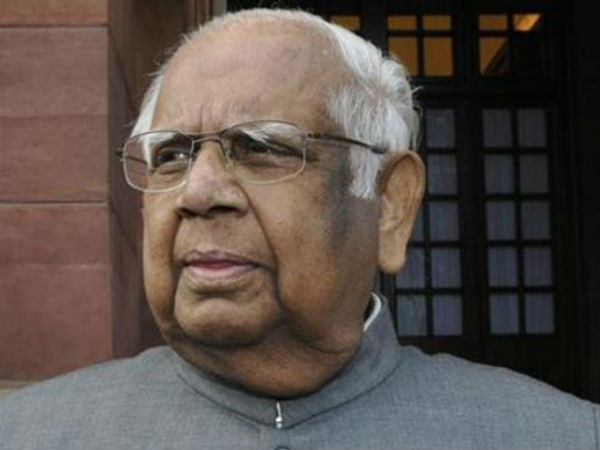 Former Lok Sabha Speaker Somnath Chatterjee Died Today Morni