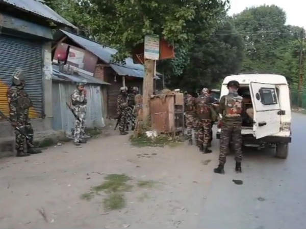 Sopore Encounter Security Forces Killed 2 Terrorist Drusoo