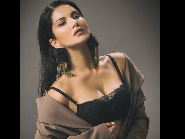 Unknown Facts Revealed About Sunny Leone