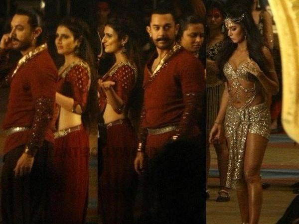 Aamir Khan Film Thugs Hindostan To Be Dubbed Telugu Tamil