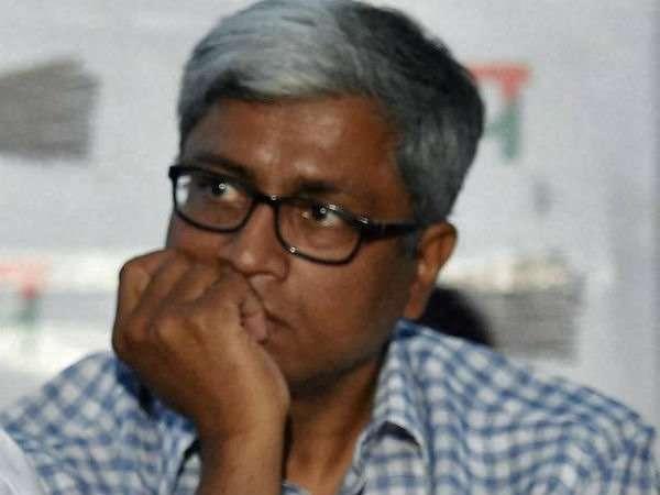 Ashutosh Claim Aap Forced Use Gupta Surname During 2014 Lok