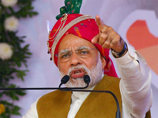 Modi Government Set Change The Law Using The Photograph Prim