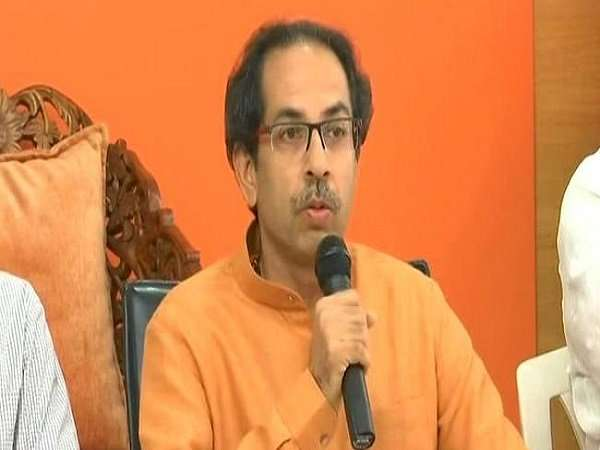 uddhhav thackeray