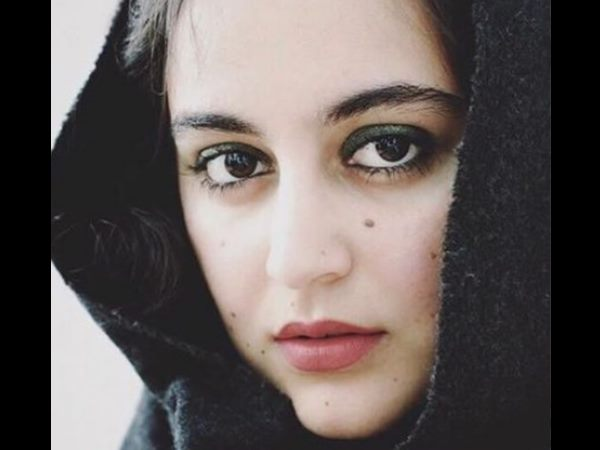 Adult Movie Actor Yasmeena Ali Afgan Girl Who Quit Islam
