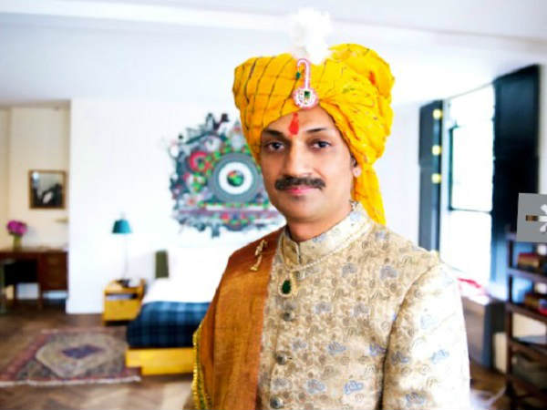 Gay Prince Manvendra Singh Gohil Says Religious Leaders Offe