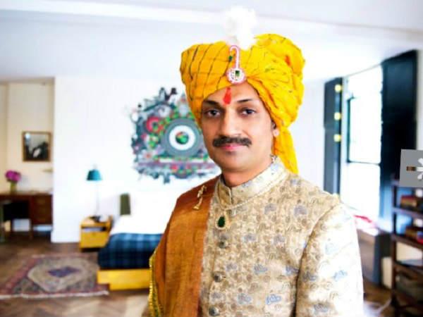 ગુજરાતના ગે પ્રિન્સનો દાવો - ઘણા ધર્મગુરુઓએ કરી સેક્સની ઓફર