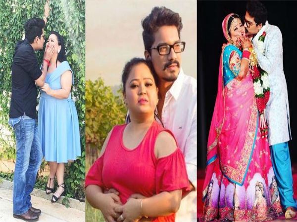 Have Look There Is Shocking News Comedian Bharti Singh Husba