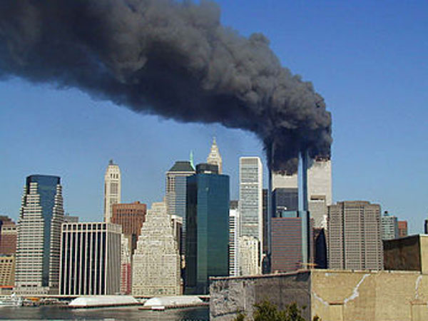 Years On The 9 11 Attacks The Indian Connection