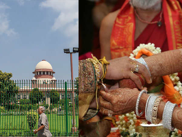 Adultery Verdict Applies All Religions But Laws Matrimony Remain Seperate