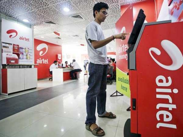 Airtel Payments Bank Account Holders Can Withdraw Cash At Atm Without Card