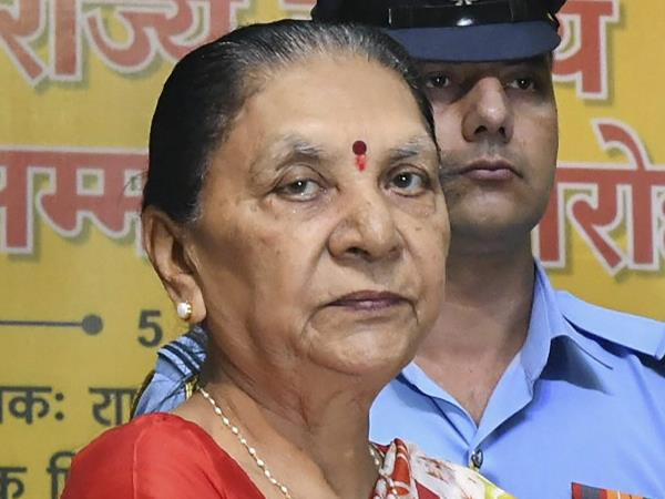 Madhya Pradesh Governor Anandiben Patel Says Girls Should Learn Cooking Not Cut Their Long Hair