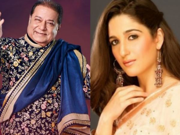 What Israeli Model Rina Golan Wrote About Her Anup Jalota Re