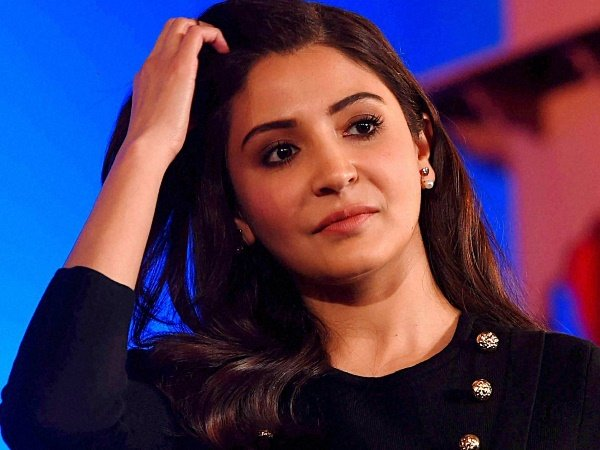 Anushka Sharma Continues Promote Sui Dhaga Despite Suffering From Bulging Disc