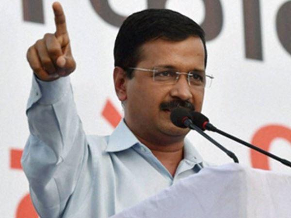 Vivek Tiwari Murder Case Bjp Does Not Protect Interests Hindus Says Delhi Cm Arvind Kejriwal