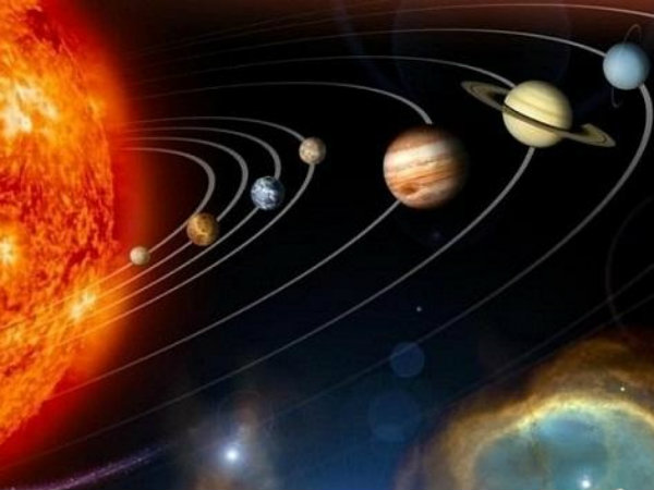 Medical Astrology Sun Causes Various Illnesses In Human Body