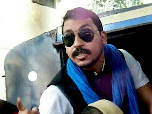 Who Is Bhim Army Chief Chandrashekhar Alias Ravan Read Profi