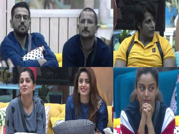 Bigg Boss 12 Kirti Roshmi Lose Captaincy Special Power
