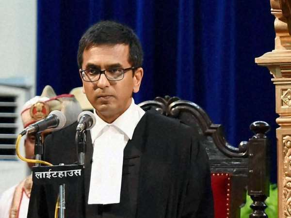 Aadhar Verdict Justice D Y Chandrachud Ruled Aadhaar Wholly