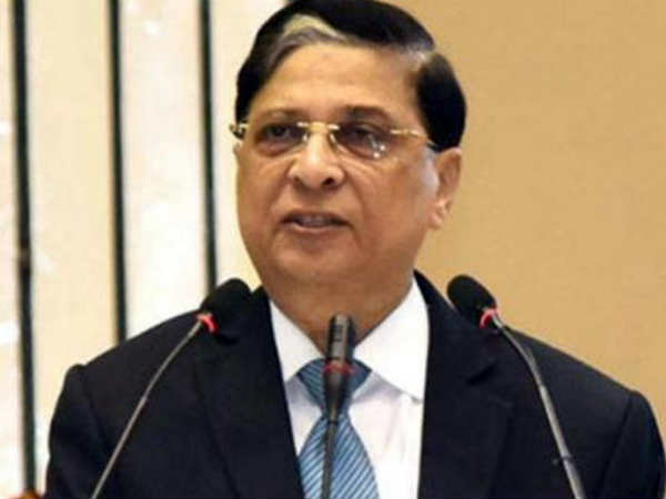 Chief Justice Dipak Misras Last Month In Supreme Court 8 Impactful Cases