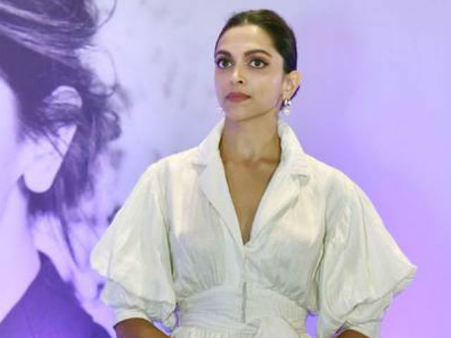 Deepika Padukone Slams Reporter Over Marriage Question At Mental Health Awareness Event