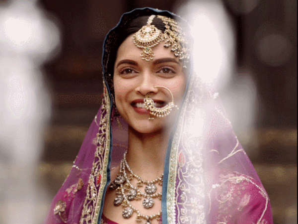 Deepika Padukone Was Quipped About Future Hinting At Marria