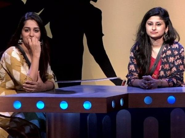 Today Episode Fight Between Dipika Kakar Khan Sisters