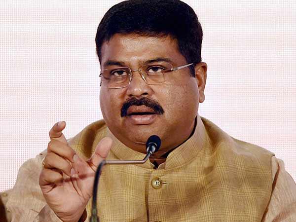 Dharmendra Pradhan Asked Help Industrialists Surat