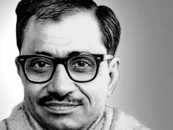 Interesting Facts About Pandit Deendayal Upadhyay
