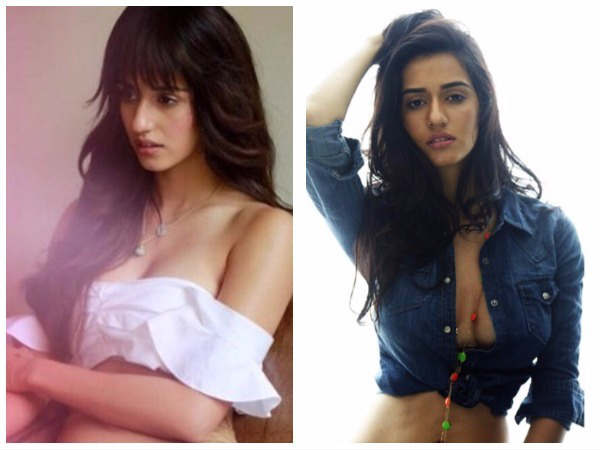 Disha Patani Is Excited Working With Salman Khan In Bharat