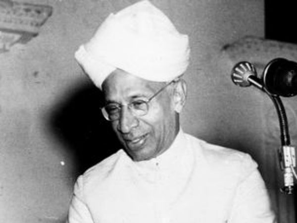 These Thoughts Dr Sarvepalli Radhakrishnan Are Success Mantras Of Life