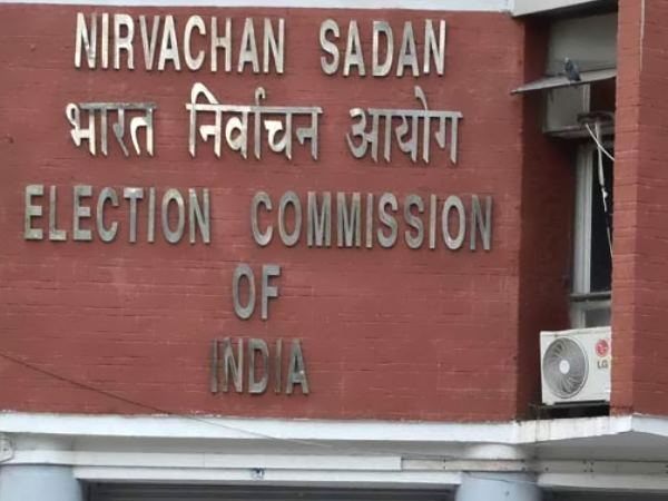 Rs 4 555 Cr Needed Buy Evms Simultaneous Polls Law Panel