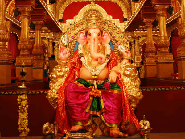 Here Is How Lord Ganesha Was Born