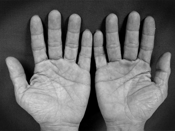 Things That Palmistry Reveals About Your Personality