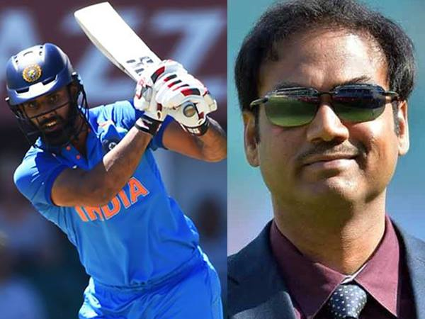 Who Is Hanuma Vihari Selected Team India As Virat Kohli Back Up