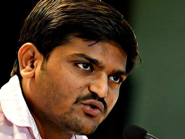 Hardik Patel Headache Bjp Or Hero Gujarat Politics